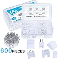 CQRobot 600 Pieces 2.0mm JST-PA JST Connector Kit.