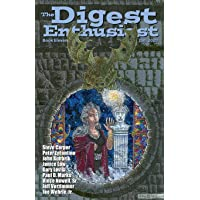 The Digest Enthusiast #11: Explore the World of Digest Magazines