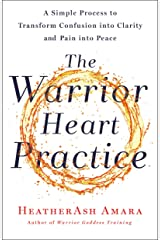 Warrior Heart Practice Paperback