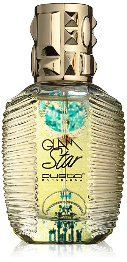 Custo Glam Star Vapor Agua de Colonia - 30 ml