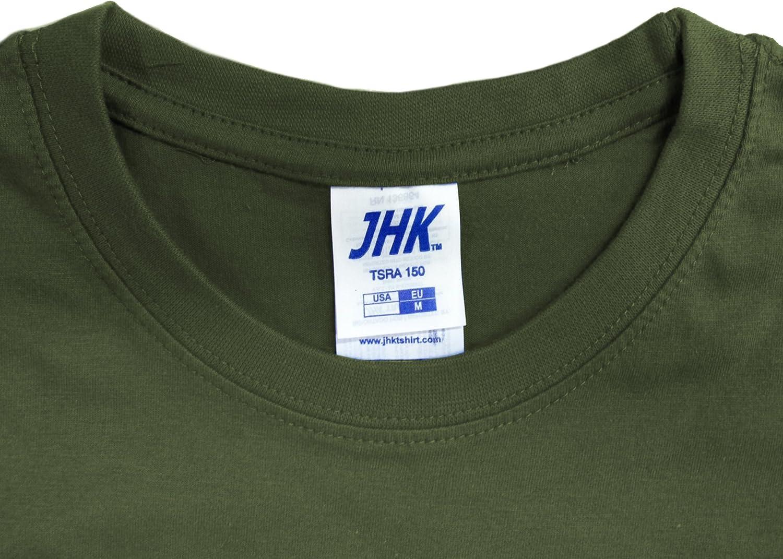 Fermento Italia Juego de 3 Camisetas de Color Verde Militar ...