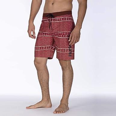 Hurley Mens Vibes Boardshort 20