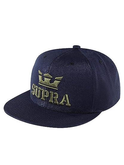 Supra Mujeres Gorras/Gorra Snapback Above: Amazon.es: Ropa y ...
