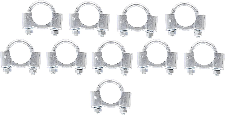 Imp Pezzo Per Fissaggio Gas Scarico Bosal 250-238