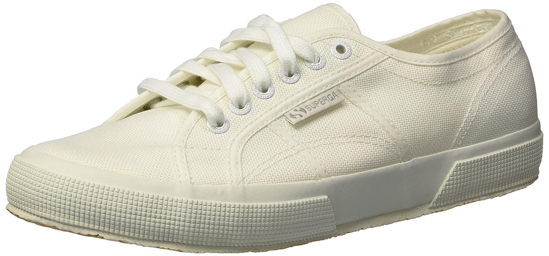 Superga Women's 2750 Cotu Classic 1 Sneaker B07BBDDDW5 39.5 M EU (8.5 US)|White/White