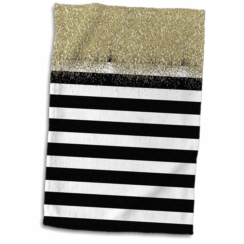 3dRose Garden Flag White twl/_263547/_1