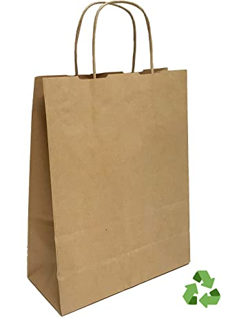 Cajas y bolsas de regalo para embalar | Amazon.es