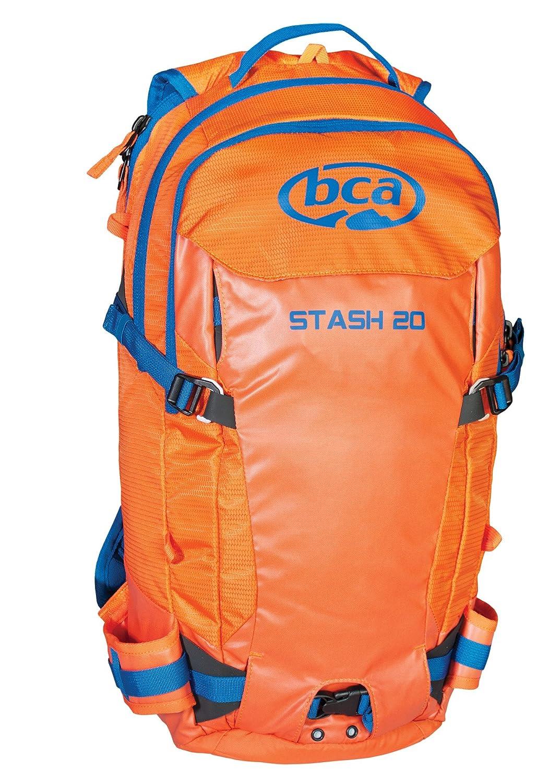 Bca Tour Backpack Stash, Unisex, Tourenrucksack STASH 20 black 23A0200.1.1.1SIZ
