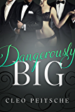 Dangerously Big (Executive Toy Book 3)
