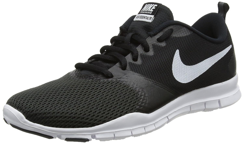 info for 8f45c b9351 Nike WMNS NIKE FLEX ESSENTIAL TR, Women s 924344-001, Black, 4 UK (37.5  EU)  Amazon.co.uk  Sports   Outdoors