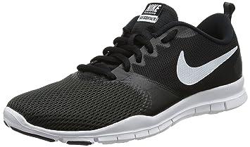 Nike WMNS Flex Essential TR, Chaussures de Fitness Femme, Noir (Noir/Noir/Anthracite/Blanc 001), 40 EU