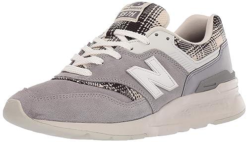 new balance 997h mujer gris