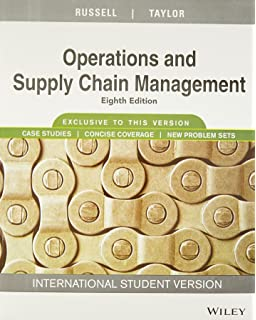 Operations management creating value along the supply chain 7th operations and supply chain management isv fandeluxe Images