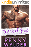 Big Bad Boys: A Romance Collection