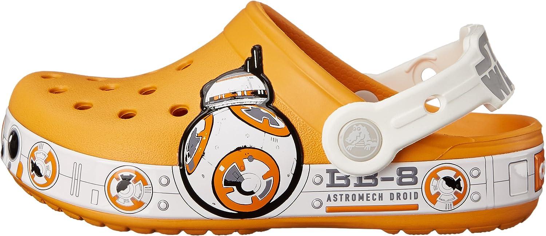 Crocs Unisex Kids Crocband Star Wars Hero Clog