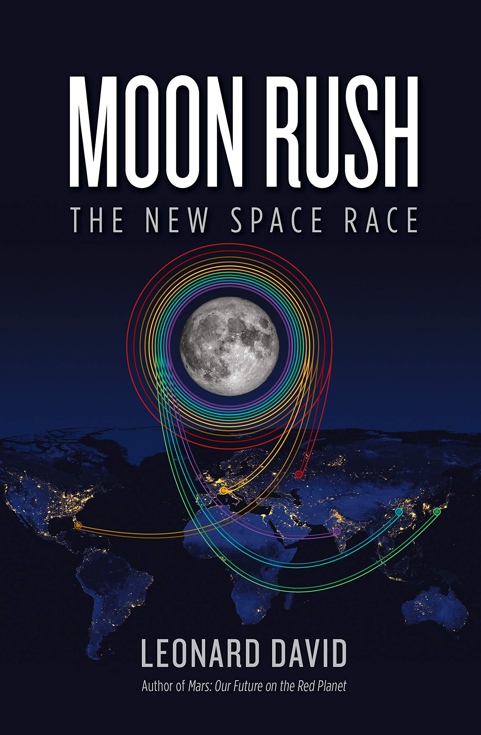Image result for moon rush