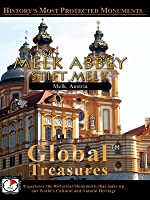 Global Treasures MELK ABBEY Stift Melk Austria
