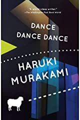 Dance Dance Dance (Vintage International) Kindle Edition