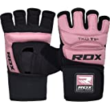UK/_ Taekwondo Fighting Hand Protector Martial Arts Sport Guard Boxing Gloves Rel