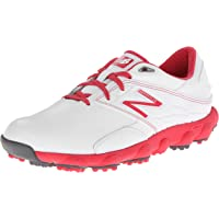 new balance Women's Minimus LX Golf Shoe