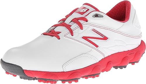 mujer golf zappatos new balance