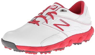 e37c62a68f8e Amazon.com   New Balance Women's Minimus LX Golf Shoe   Golf