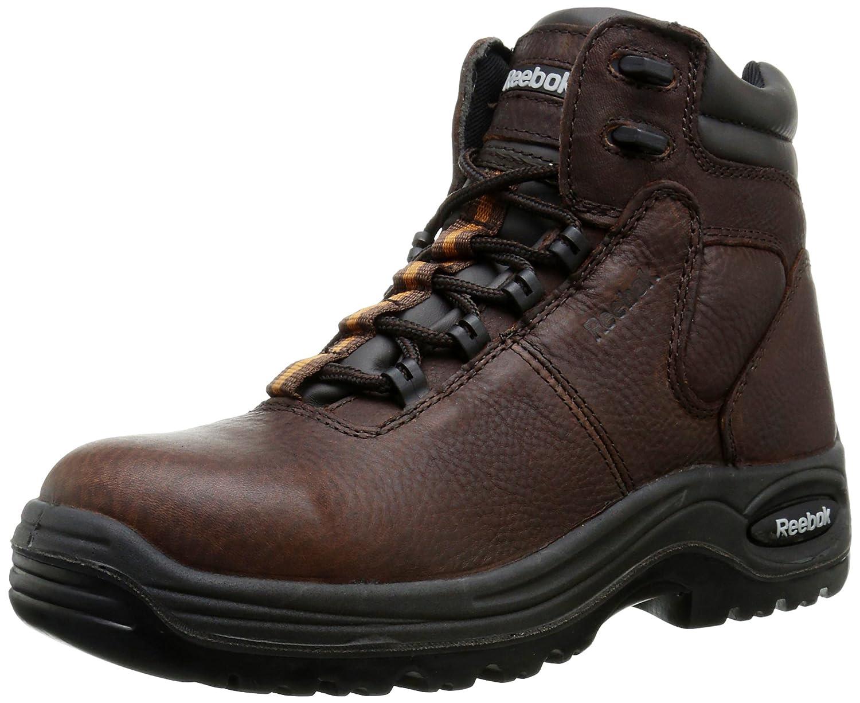 de8bed94ed1 Amazon.com  Reebok Work Men s Trainex RB6765 Sport Work Boot  Shoes