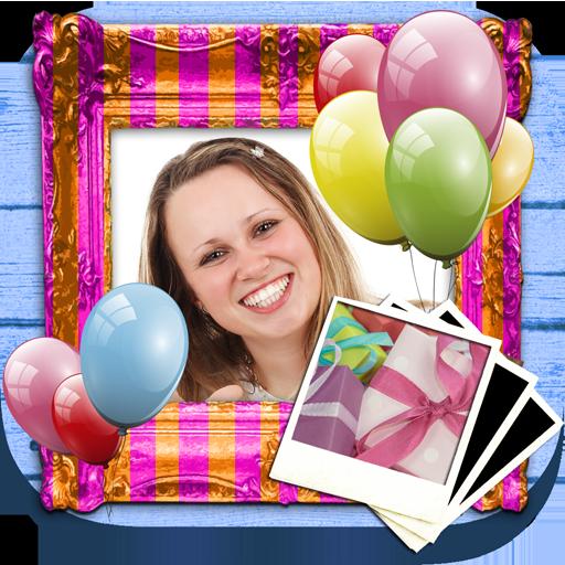 Marcos de fotos para cumpleaños: Amazon.es: Appstore para ...