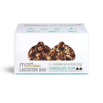 Milkmakers - Barras de lactancia: Amazon.com: Grocery ...