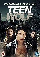 Teen Wolf - Season 1-2 [DVD] [NTSC]