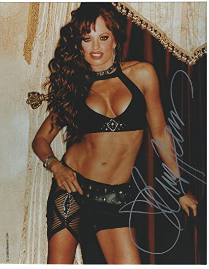 Pictures of christy hemme in lingerie
