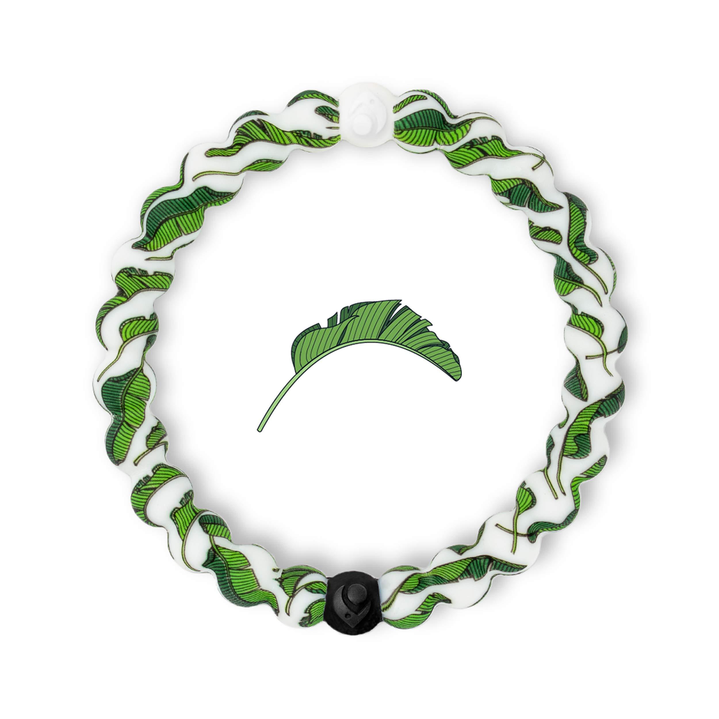 Lokai Banana Leaf Cause Collection Bracelet, Medium by Lokai