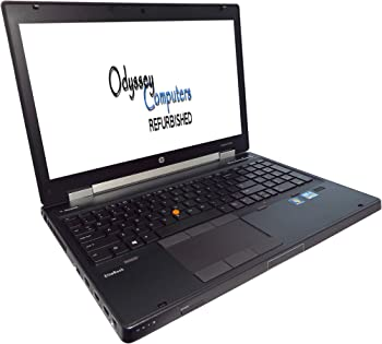 HP EliteBook 8570W 15.6″ Notebook PC