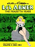 Li'l Abner: The Frazetta Years, Vol. 4: 1960-1961