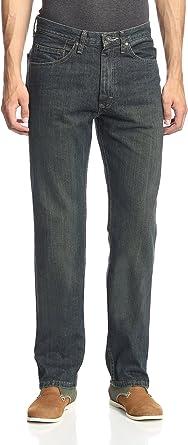 Timberland Pantalon En Jean Pour Homme Coupe Normale Bleu 40w X 34l Amazon Fr Vetements Et Accessoires