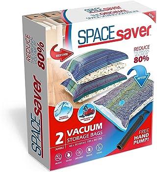 Spacesaver Premium Vacuum Seal Bags