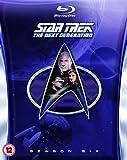 Star Trek: The Next Generation: Season 7 (Re-Mastered) [Edizione: Regno Unito] [Blu-ray] [Import anglais]