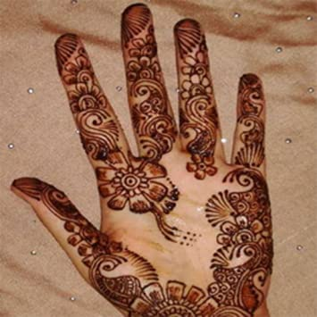 Amazon Com Mehndi Designs Images For Beginners For Girls Vol 1