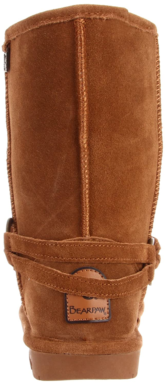 BEARPAW Womens Adele Snow Boot