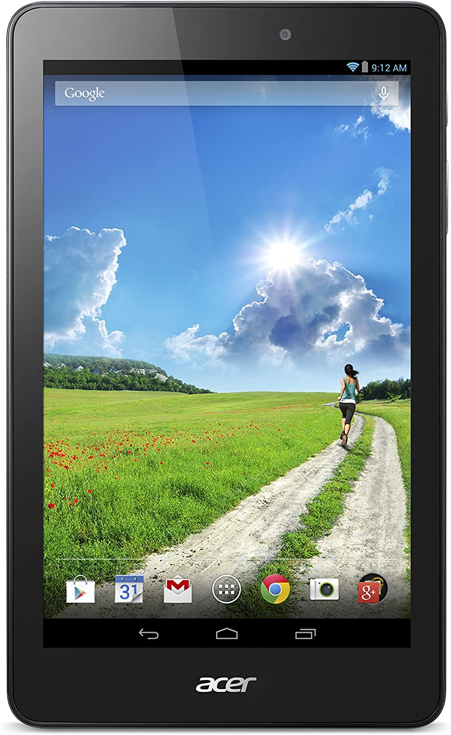 Acer Iconia One 8 B1-810-11TV 8-Inch HD Tablet