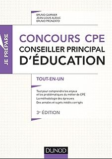 sujet dissertation concours cpe 2014