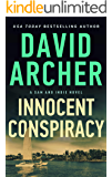 Innocent Conspiracy (A Sam and Indie Novel Book 5)