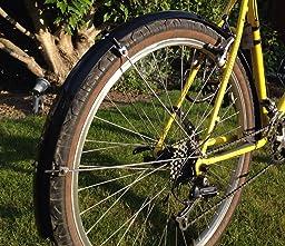 schutzblech crossrad 28