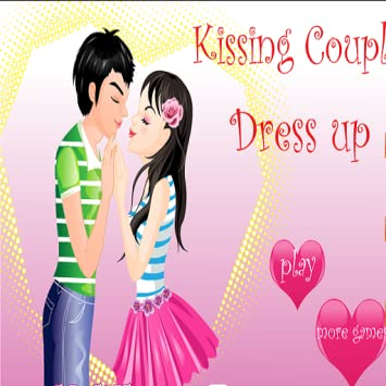 dating and kissing games