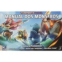 Manual dos Monstros. Criaturas Fantásticas