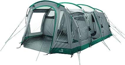 Easy Camp Palmdale 500 Lux Zelt, Grau, One Size: