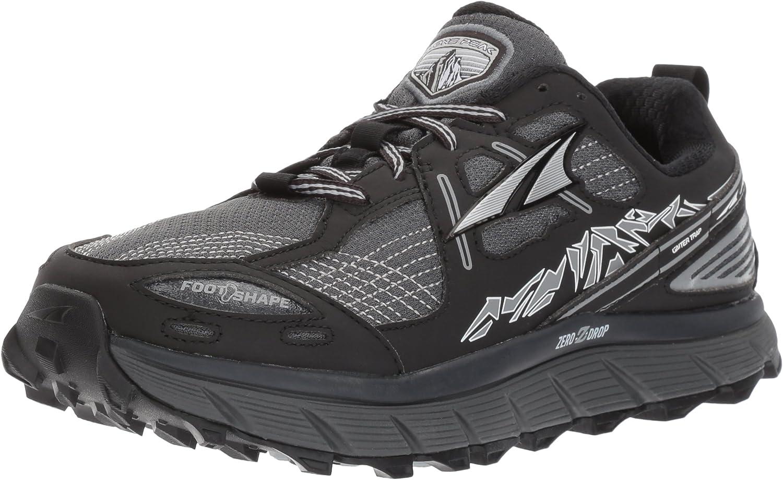 Altra AFW1755F Women's Lone Peak 3.5 Shoe