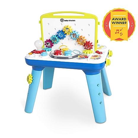 Baby Einstein Curiosity - Estación de actividades para mesa ...