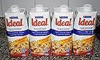 Amazon.es:Opiniones de clientes: Nestlé Ideal - Leche Evaporada Para ...