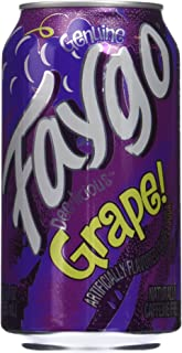 product image for Faygo - Grape Soda - 12 Pack of 12-oz. Cans